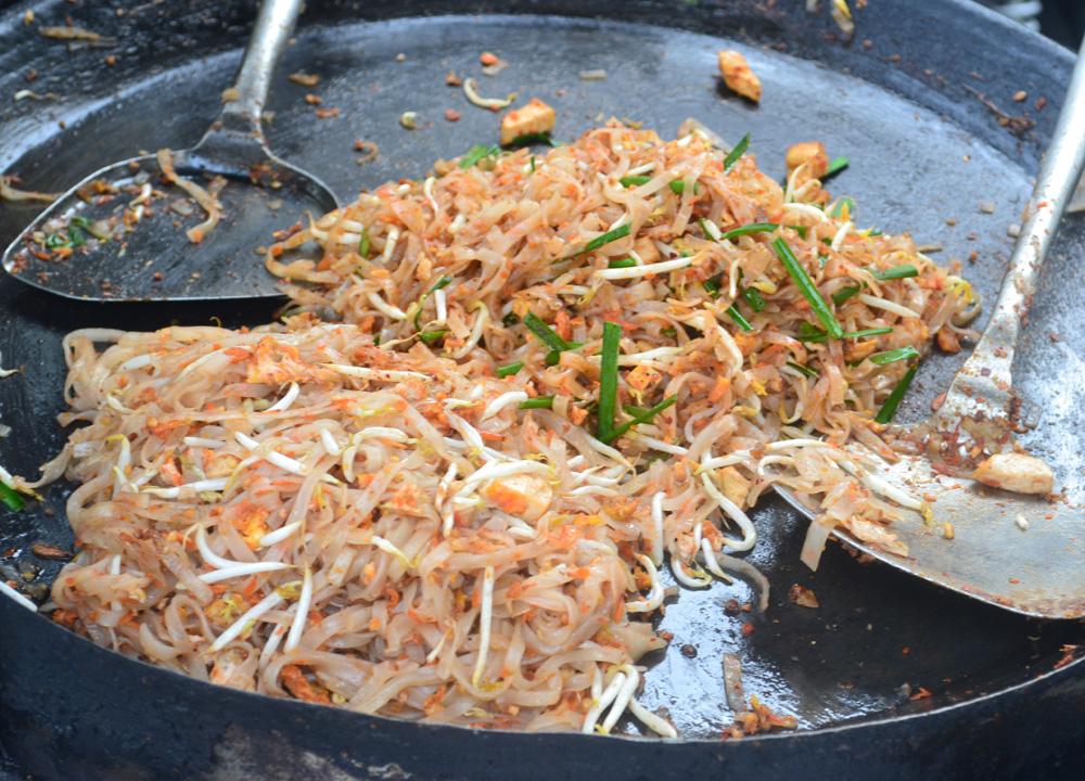Thai Food Sides