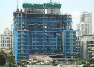 Off Plan Property, Buying a Condo in Bangkok Thailand, Southeast Asia
