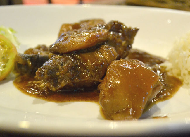 Top 10 Filipino Food - Pinoy Food - Chicken Adobo CPA