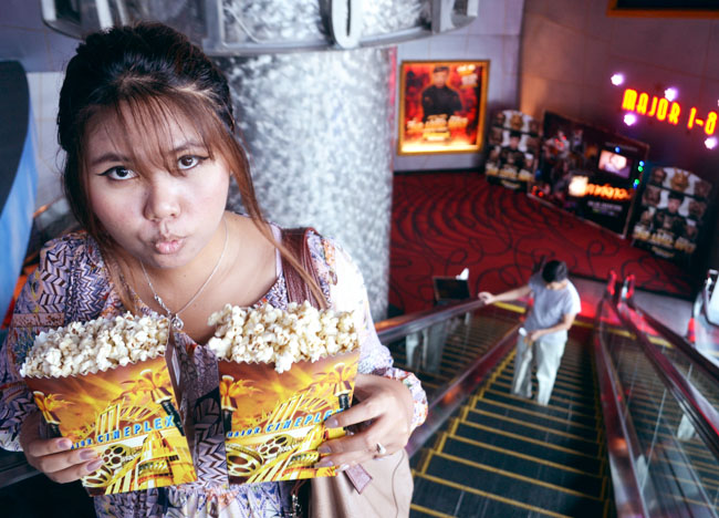 Bangkok Cinema Days, Living cheap in Bangkok Thailand