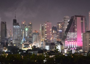 City Views, Living the Dream Life in Southeast Asia, Bangkok Nomads