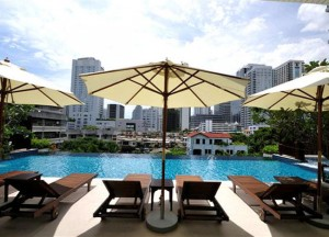 Bangkok Condo, Cost of living in Bangkok on a Budget, Sukhumvit area
