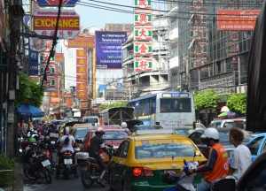 Yaowarat Road of Chinatown, Top 10 Bangkok Attractions, Experiences Thailand