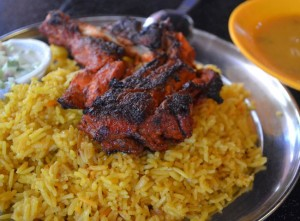 Biryani Rice, Introduction to Indian Food, Eating in India, Asia Travel