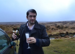 Champagne at Sallys Gap Wicklow, Best of Travel 2013 Highlights Asia