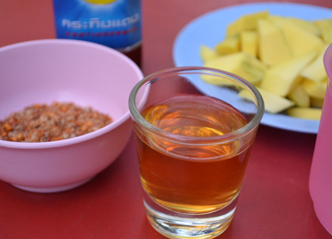 Thai Moonshine, Cost of living in Bangkok on a Budget, Sukhumvit area