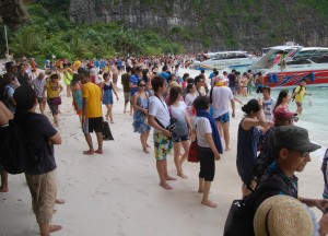 The Real Maya Bay, Expensive Travel Mishaps, Thailand