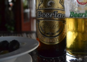 Beer Lao Gold, Top 10 Lao Food, Eating in Laos, Southeast Asia