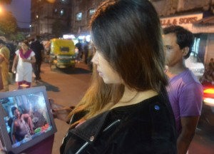 Ipad in Kolkata, Travel Blogging with Ipad, Tablets, Southeast Asia