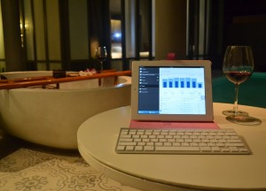 Working from Hotels, Moving to Thailand Guide, Lifestyle Design in Bangkok