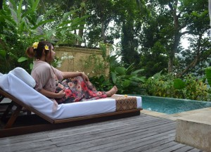 Luxury Pool Villas in Bali, Best of Travel 2013 Highlights Asia