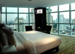 Boutique Hotels, Weekend in Bangkok 2 Days Itinerary