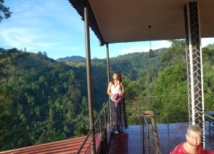 Ella Tea Garden Inn, British Tea Plantations in Asia, Hill Stations