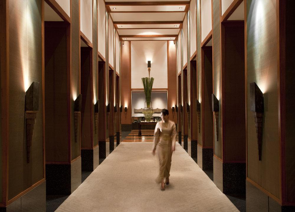 Top 10 boutique hotels in bangkok sukhumvit silom riverside for Design boutique hotels melle