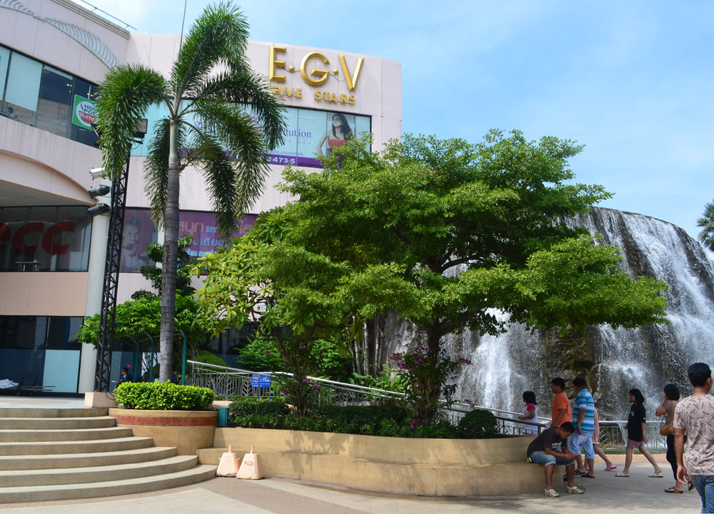 The Mall, Best Malls in Korat City Centre Nakhon Ratchasima Thailand