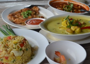 Southern Beach Feast, Top 5 Thai Curries, Popular Curries in Thailand