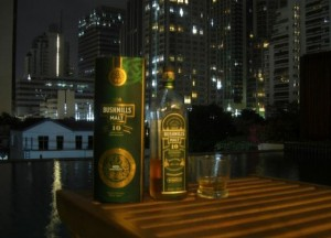 Bushmills in Bangkok, Buying a Condo in Bangkok Thailand, Southeast Asia