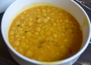 Dal Bhat Curry, Introduction to Indian Food, Eating in India, Asia Travel