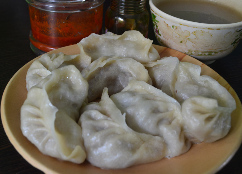 Steamed Momo, Top 50 Foods of Asia, Asian Food Guide