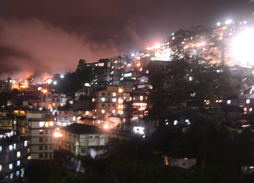 Mountain Lights, Top Attractions in Sikkim and Gangtok