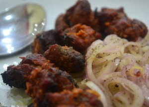 Mutton Kebab, Introduction to Indian Food, Eating in India, Asia Travel