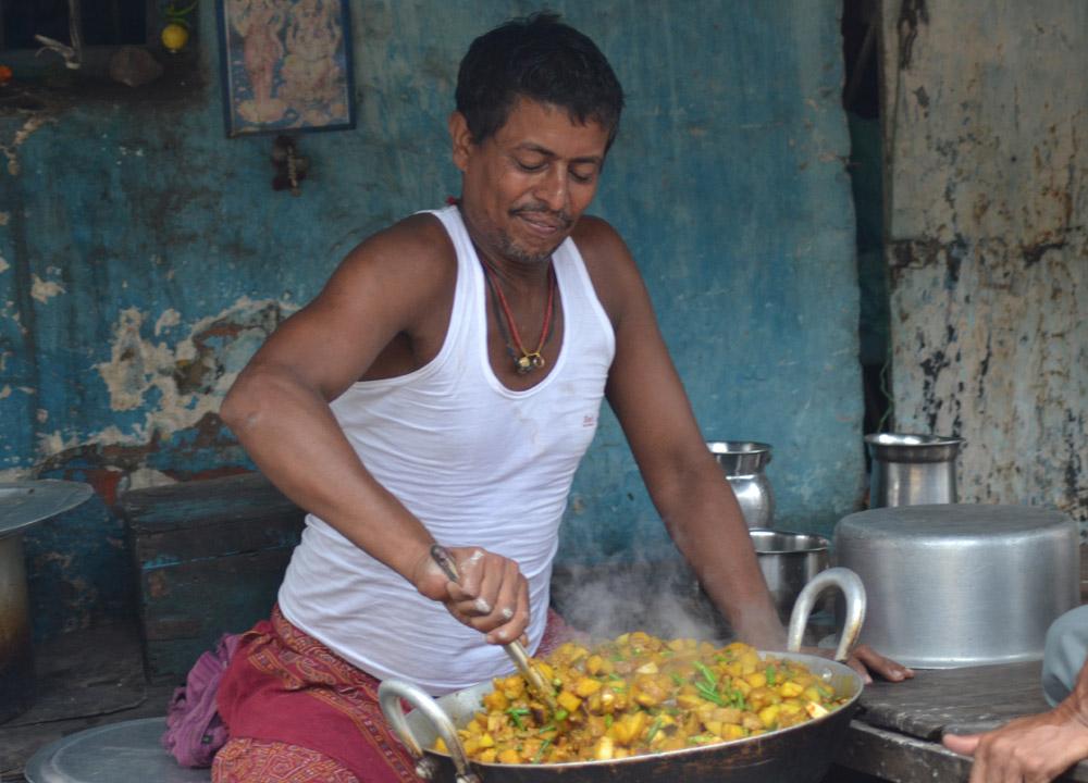 Indian Food Terminology