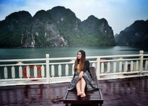 Halong Bay Overnight Cruise, Cheapest Thai VISA Runs from Bangkok Thailand