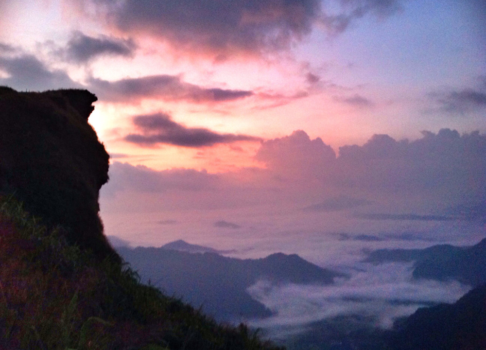 Northern Mountains, Best Southeast Asia Travel Blog