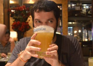 I Love Big Beers in Bangkok, Moving to Thailand Guide, Lifestyle Design