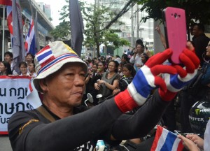 Top Notch Selfie, Amnesty Bill Protests, Is Bangkok Safe for Travel