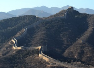 Great Wall of China Beijing, Best of Travel 2013 Highlights Asia