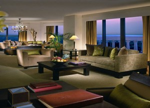 Luxury Lebua Tower Suites, Top 10 boutique hotels in bangkok thailand