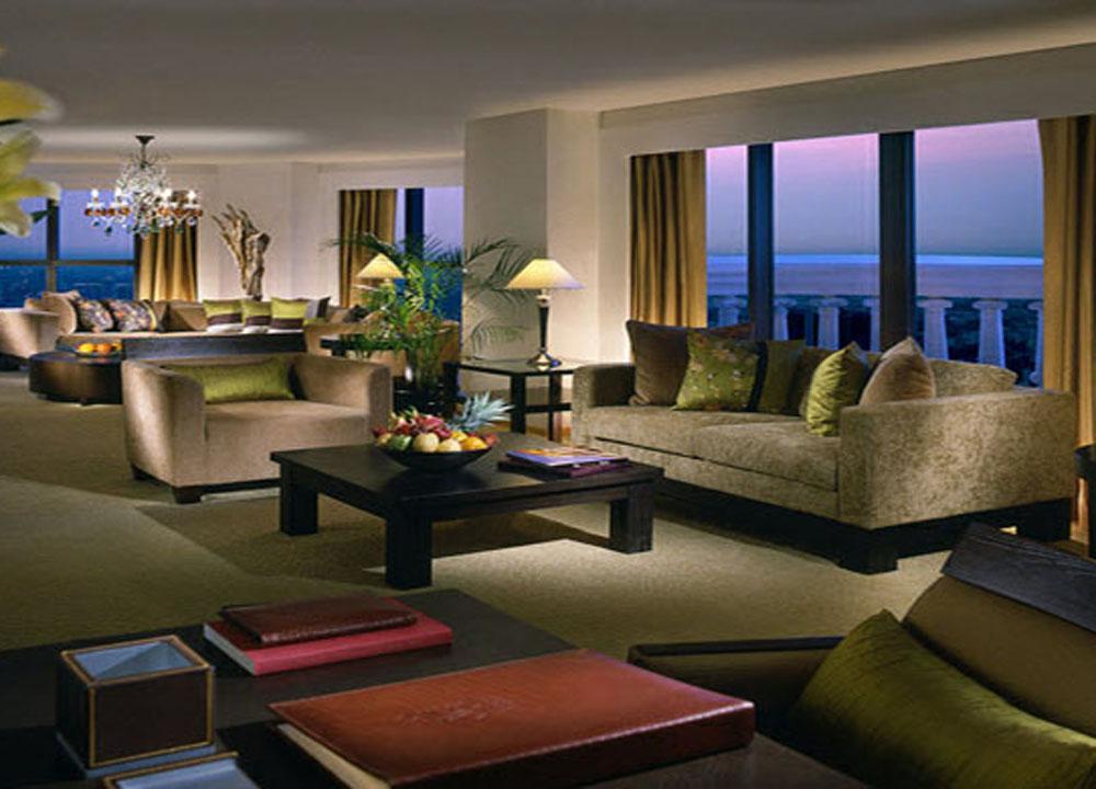 Top 10 boutique hotels in bangkok sukhumvit silom riverside for Luxury hotel for less