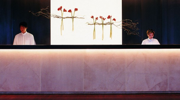 Reception Desk Design, Top 10 boutique hotels in bangkok thailand