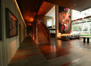 Hansar Contemporary Hotel Design, Top 10 boutique hotels in bangkok thailand
