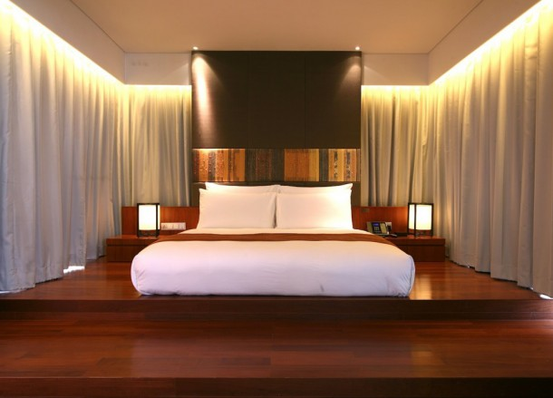 Hansar Bedroom Design, Top 10 boutique hotels in bangkok thailand