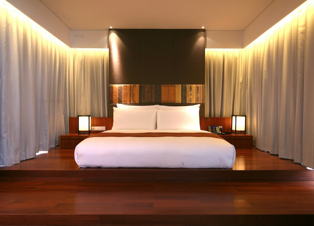 Top 10 boutique hotels in bangkok sukhumvit silom riverside for Design boutique hotel