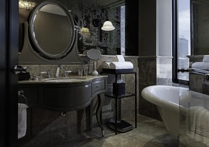 Luxury Hotel Muse Bathroom, Top 10 boutique hotels in bangkok thailand