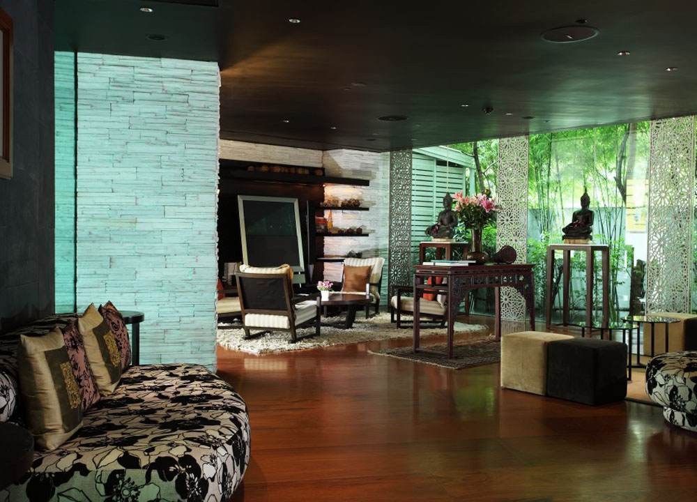 Ma Du Zi Boutique Hotel Top 10 Hotels In Bangkok Thailand