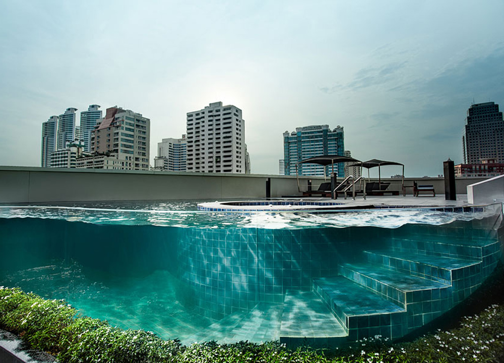 Top 10 boutique hotels in bangkok sukhumvit silom riverside for Hotel bangkok