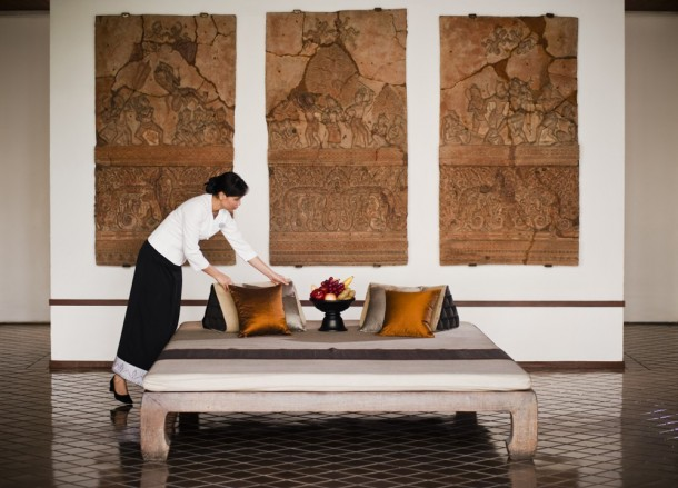 The Sukhothai Hotel BKK, Top 10 boutique hotels in bangkok thailand