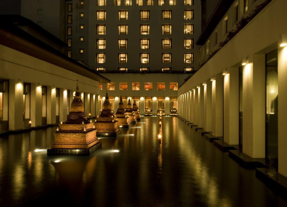 A One Boutique Hotel Bangkok
