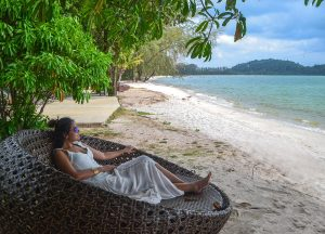 Centara Chaan Talay, Best Romantic Resorts in Koh Chang Islands