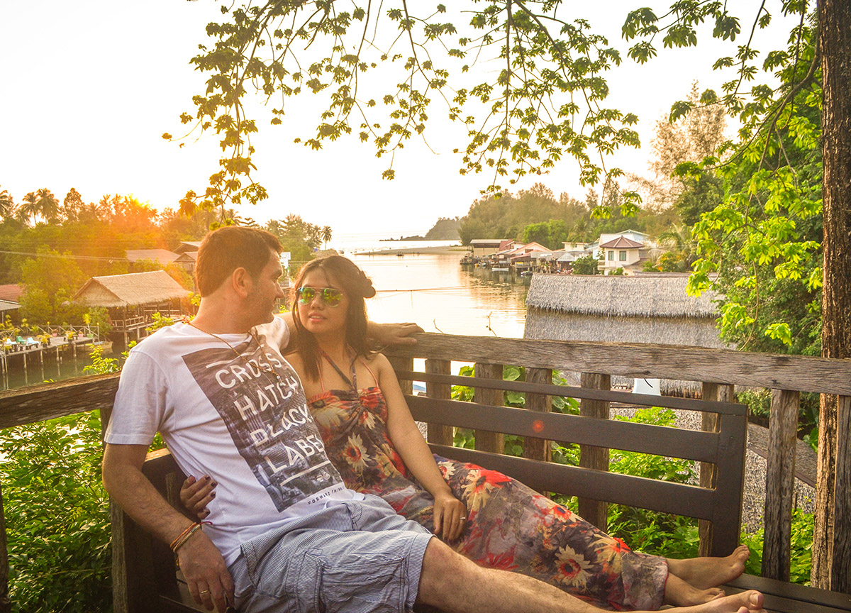 AANA Resort Klong Prao, Best Romantic Resorts in Koh Chang Islands