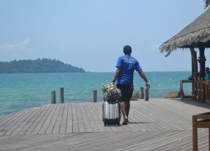 Private Jetty at Koh Kood, Best Romantic Resorts in Koh Chang Islands Trat