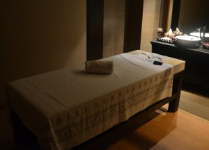 Massage Table in Healthland Spa, Top 10 Bangkok Attractions, Experiences Thailand