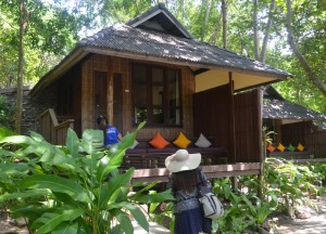 Private Villas at Captain Hook, Best Romantic Resorts in Koh Chang Islands Trat