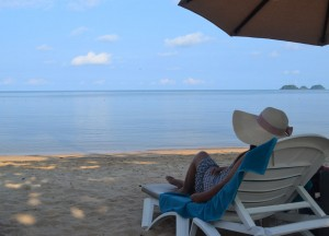Bai Lan Bay Beach, Best Romantic Resorts in Koh Chang Islands Trat