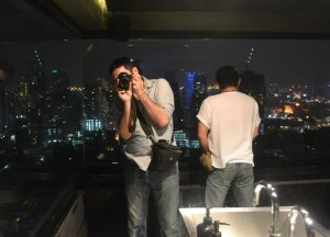Toilets at Above 11 Sukhumvit, Top 10 Bangkok Attractions, Experiences Thailand