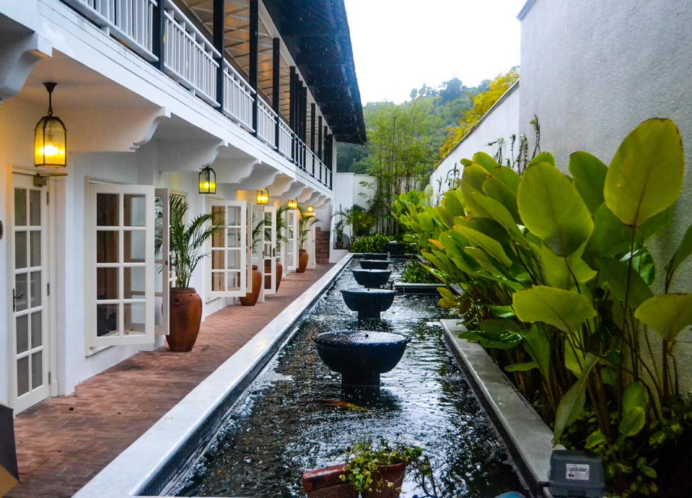 Cameron Island Malaysia Hotels